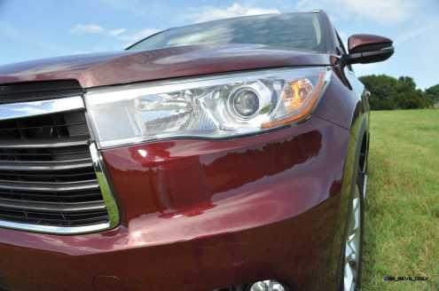 2015 Toyota Highlander AWD Limited 67