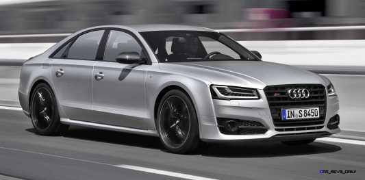 2016 Audi S8 Plus 13