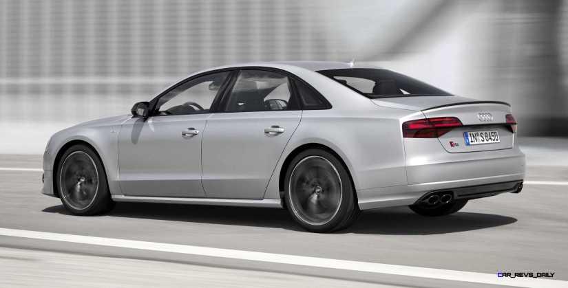 2016 Audi S8 Plus 15