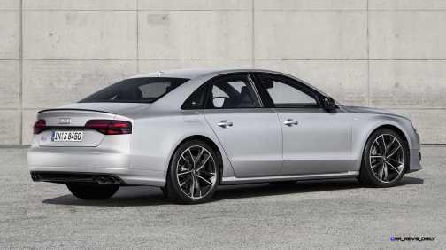 2016 Audi S8 Plus 21