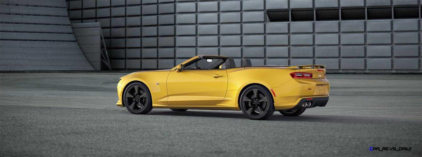 2016 Camaro Convertible Colors 32