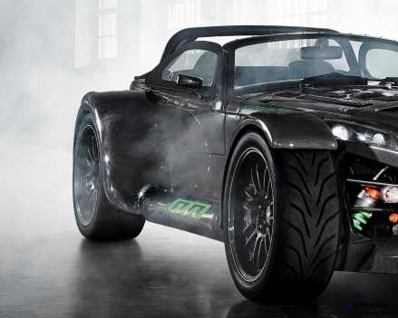 2016 Donkervoort D8 GTO Bare Naked Carbon Edition 14