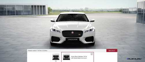 2016 Jaguar XF 2.0d R-Sport and 380HP XF-S Buyers Guide 4