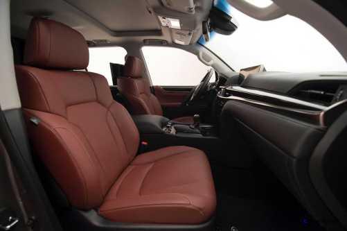 2016 Lexus LX570 27