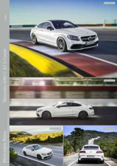 2016 Mercedes-AMG C63-S Coupe 1