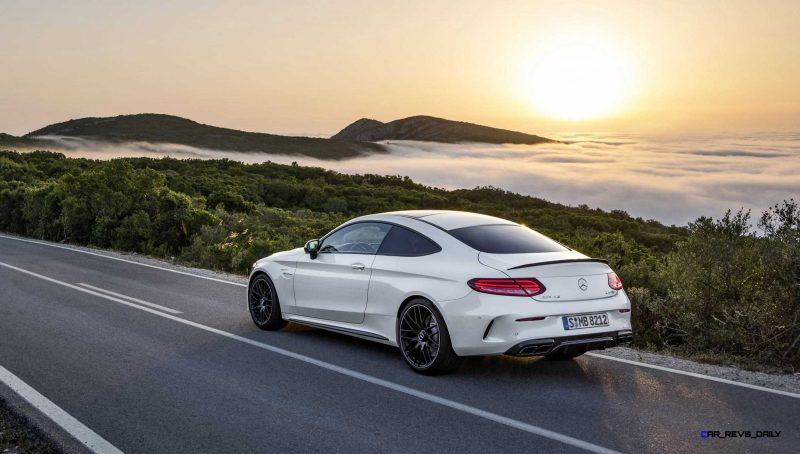 2016 Mercedes-AMG C63-S Coupe 27
