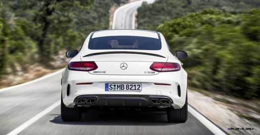 2016 Mercedes-AMG C63-S Coupe 29
