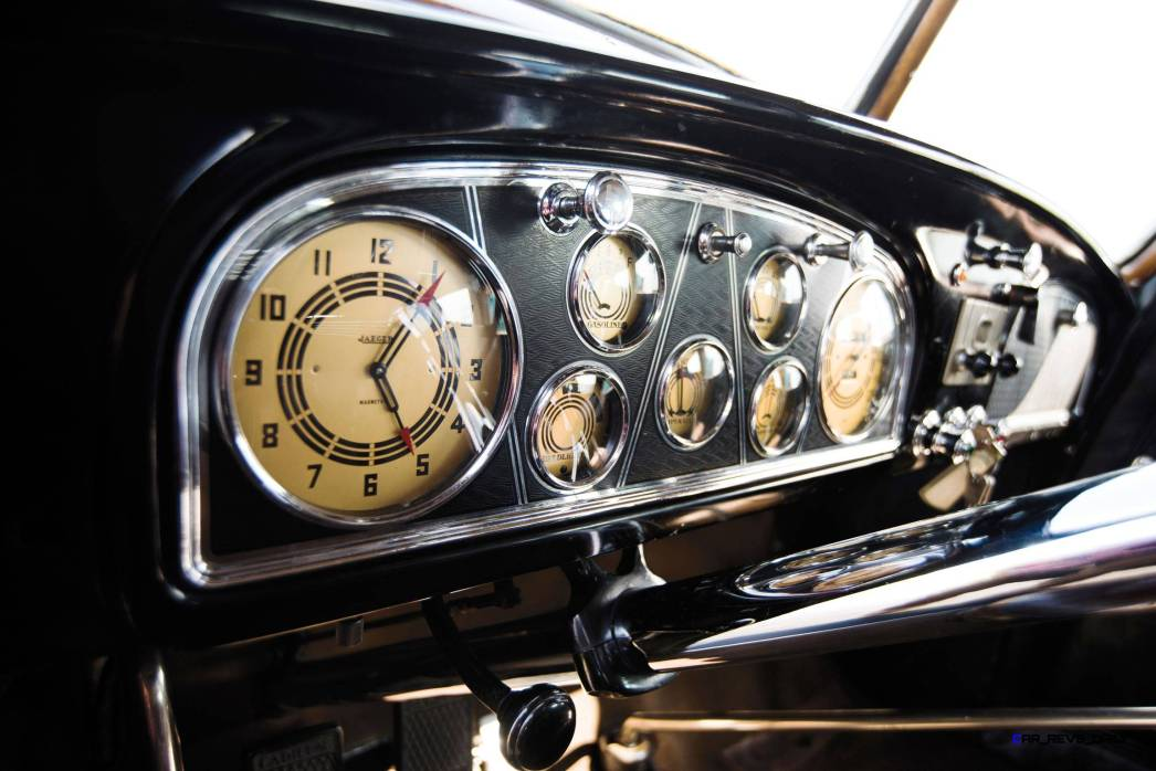 1937 Cadillac V16 Fleetwood Limousine 27