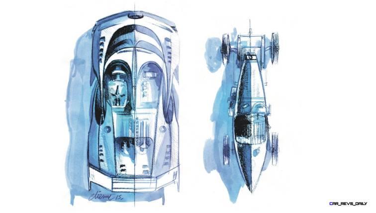 2015 Bugatti Vision Gran Turismo Frankfurt 33