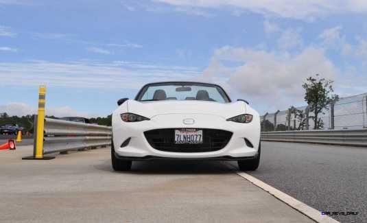 2015 Mazda MX-5 Miata Track Day 13