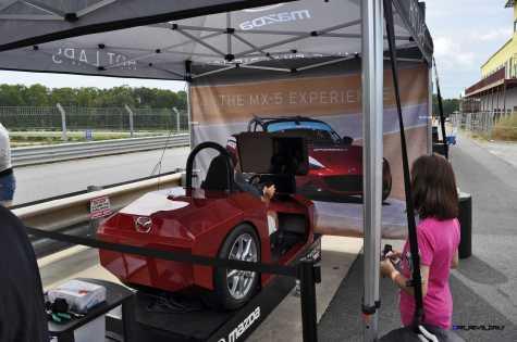 2015 Mazda MX-5 Miata Track Day 24