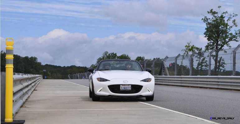 2015 Mazda MX-5 Miata Track Day 26