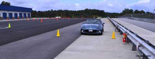 2015 Mazda MX-5 Miata Track Day 40
