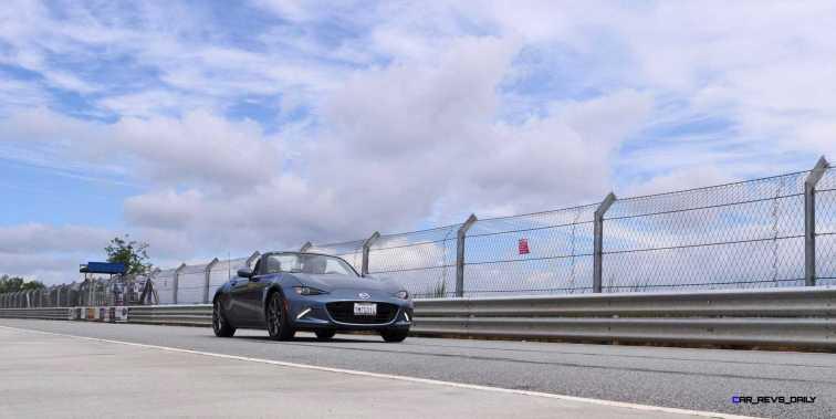 2015 Mazda MX-5 Track Day 52