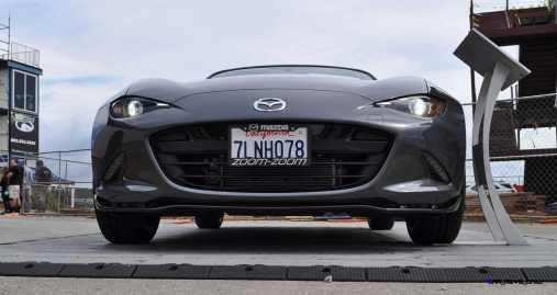 2015 Mazda MX-5 Track Day 9