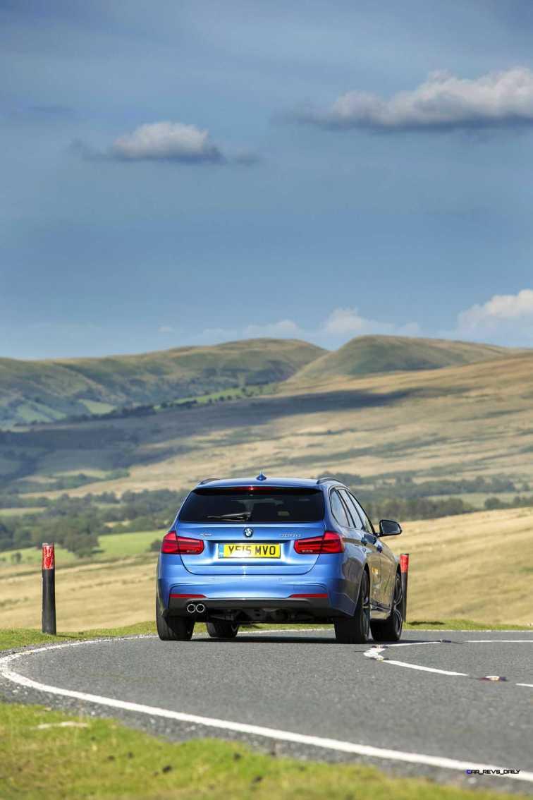 2016 BMW 330d xDrive Touring 15