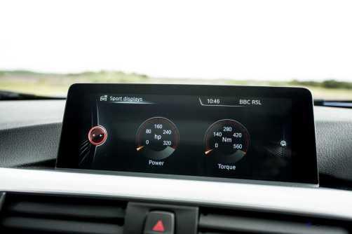 2016 BMW 330d xDrive Touring 47