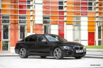 2016 BMW 340i 27