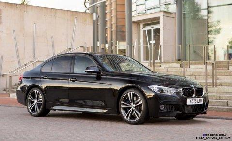 2016 BMW 340i 32