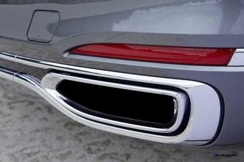 2016 BMW 750Li Exterior Photos 151
