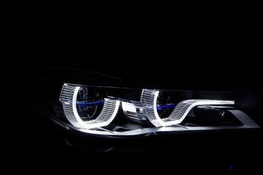 2016 BMW 750Li Exterior Photos 157