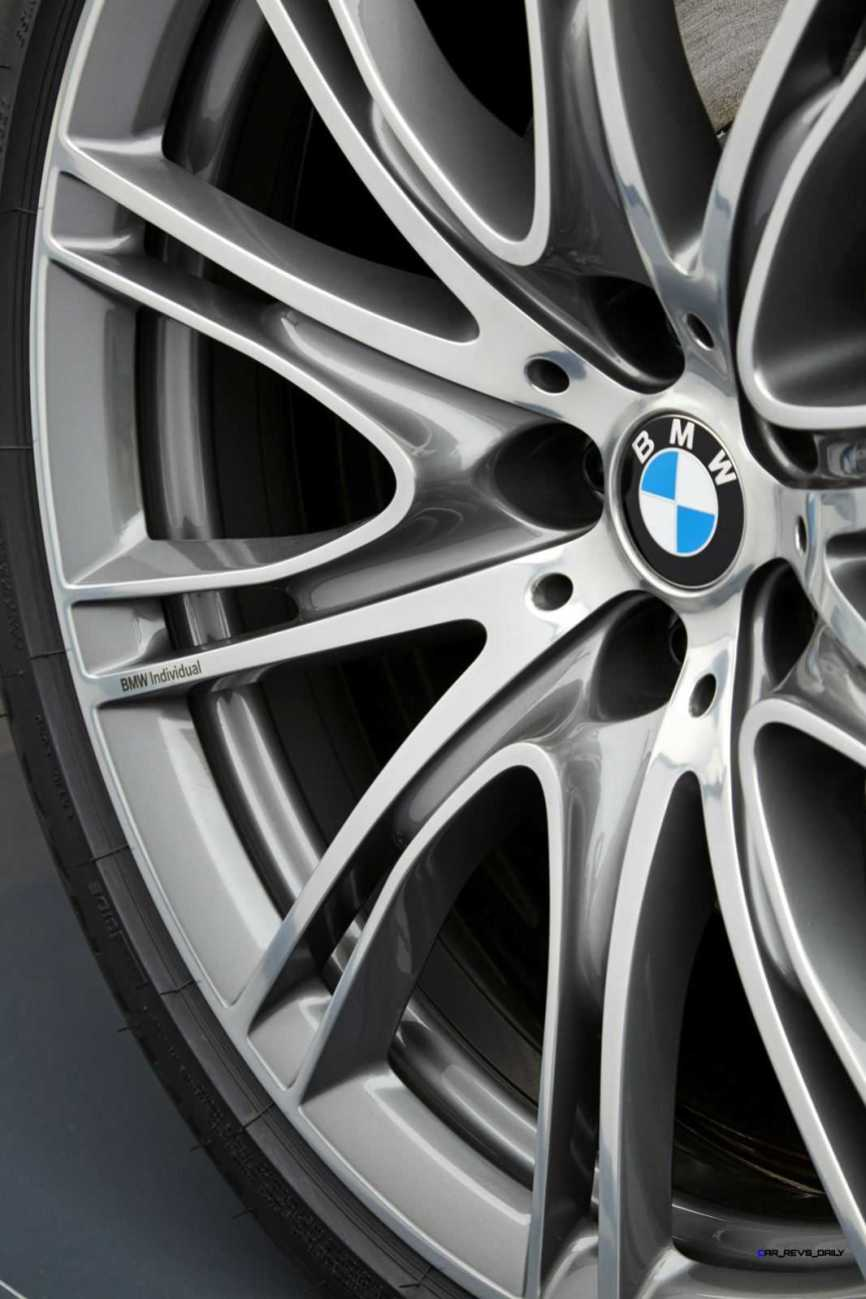 2016 BMW 750Li Exterior Photos 162