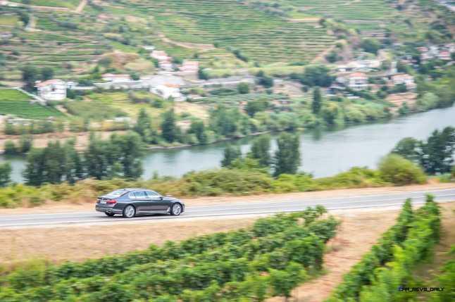 2016 BMW 750Li Exterior Photos 49