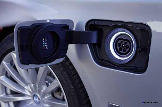 2016 BMW 750Li Interior 17