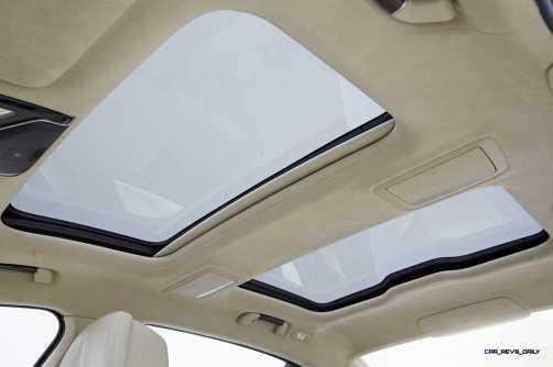 2016 BMW 750Li Interior 54