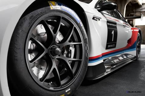 2016 BMW M6 GT3 Racecar 14