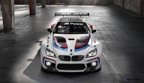 2016 BMW M6 GT3 Racecar 15