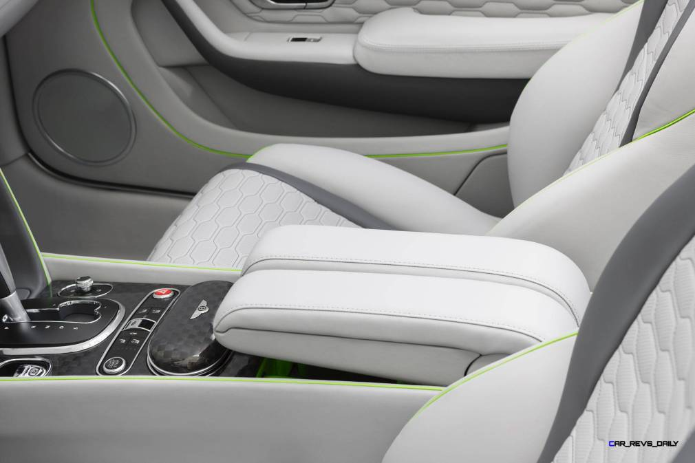 2016 Brabus STARTECH Bentley Continental GTC 14