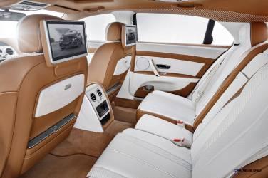 2016 Brabus STARTECH Bentley Flying Spur 5