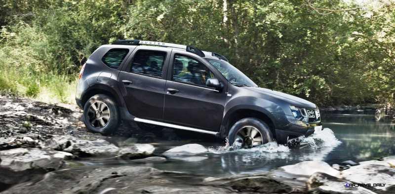 2016 Dacia Duster Urban Explorer 3
