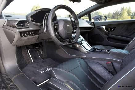 2016 MANSORY Lamborghini Huracan TOROFEO 18