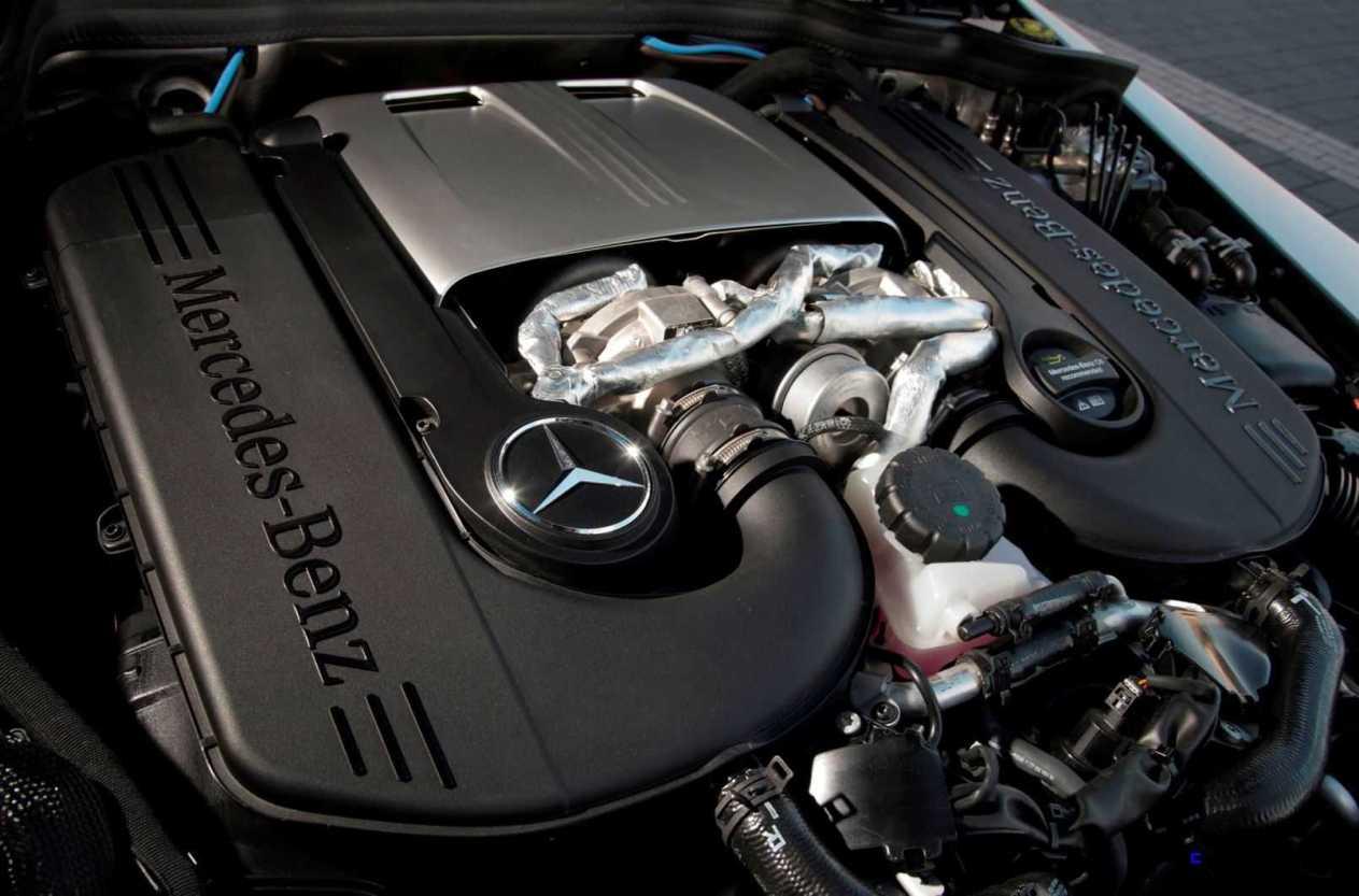 2016 Mercedes-Benz G-Class G500 G63 59