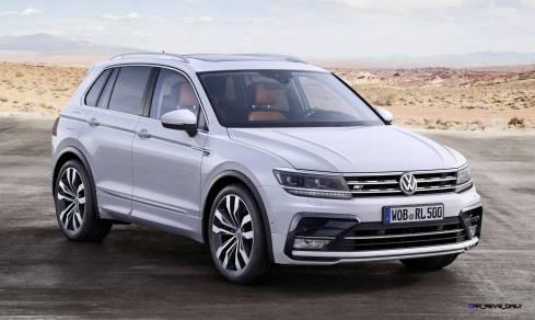 2017 Volkswagen TIGUAN R-Line 10