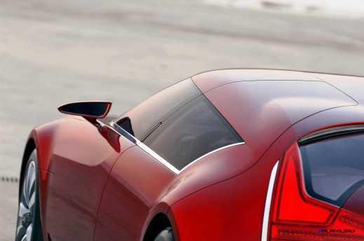 Concept Flashback - 2006 Citroen C-METISSE 15