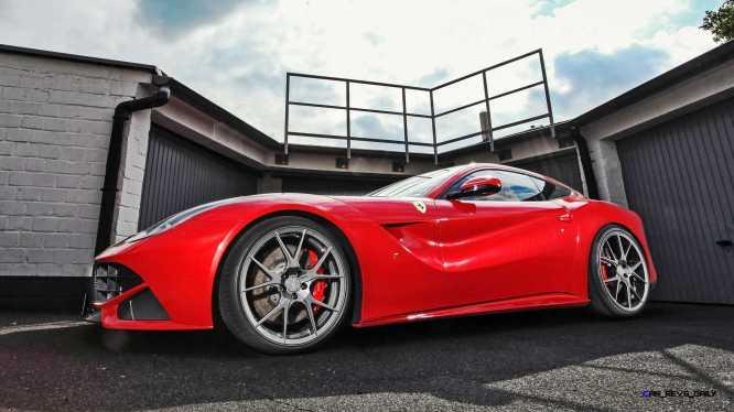 Ferrari F12 LOMA Wheels 3