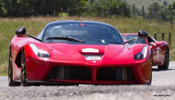 Ferrari International Cavalcade 2015 22