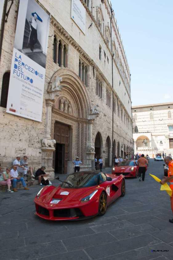 Ferrari International Cavalcade 2015 28