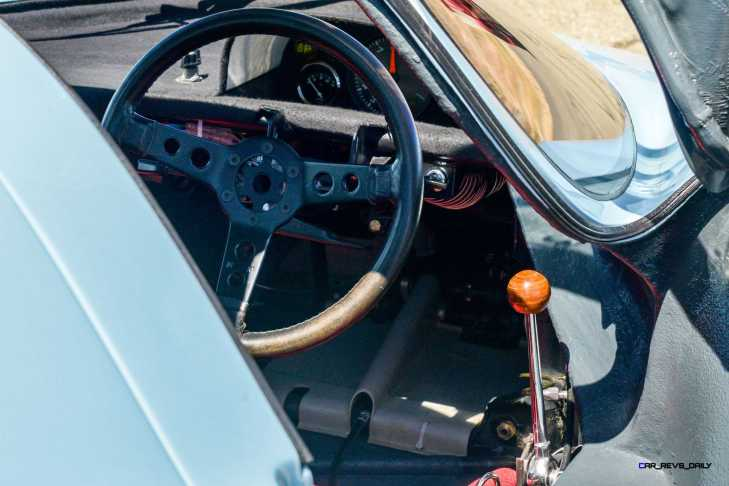 Flawless 917K Launches Porsche Racecar Resto and Race Services 15