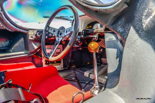 Flawless 917K Launches Porsche Racecar Resto and Race Services 17