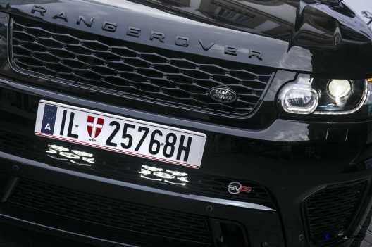 Jaguar Land Rover 2015 Frankfurt IAA Mega Gallery 114