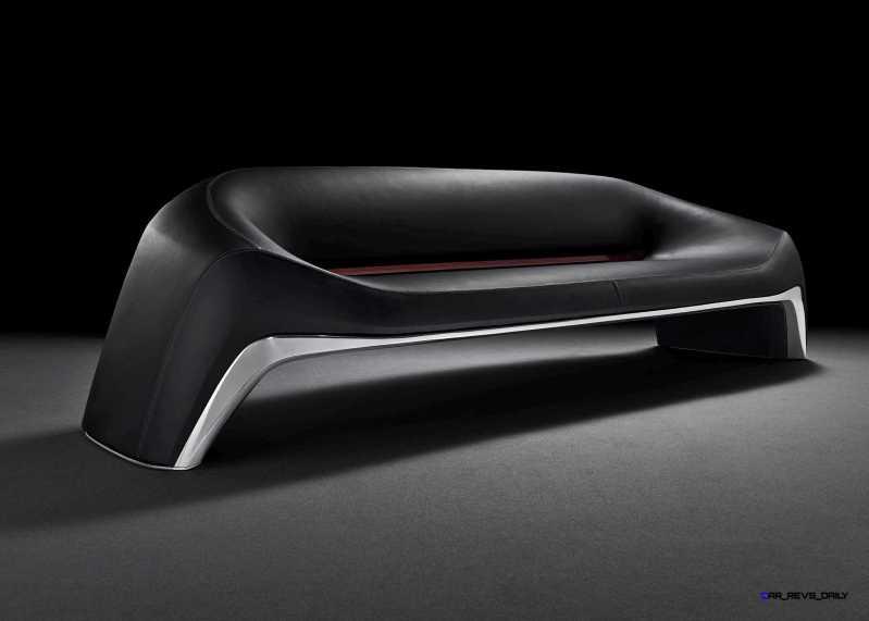 Sofa by KODO concept