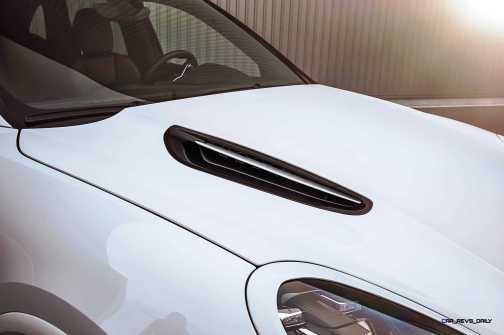 TechArt 2016 Porsche Cayenne Turbo Powerkit 10