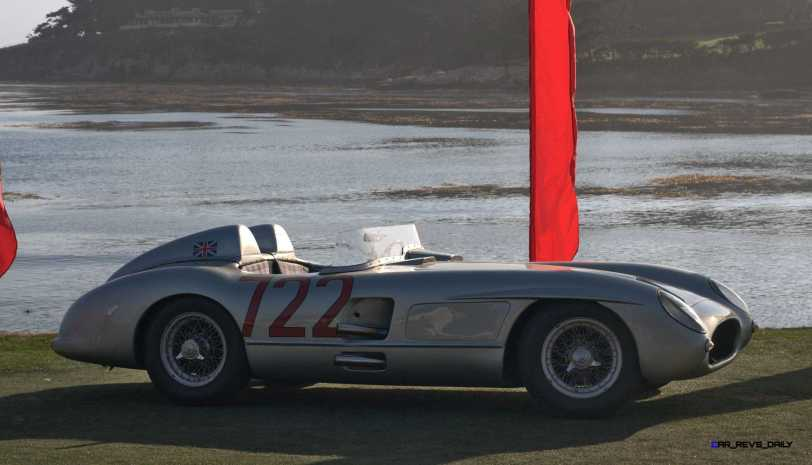 Top 20 MOST WANTED Supercars from Pebble Beach 2015 123