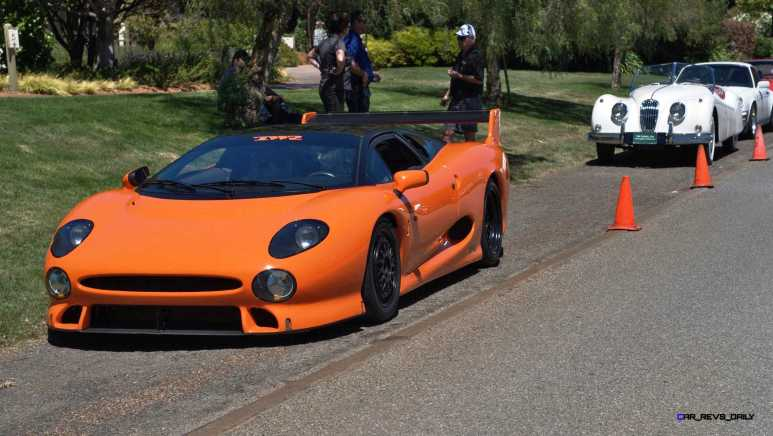 Top 20 MOST WANTED Supercars from Pebble Beach 2015 16