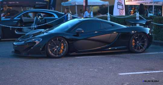 Top 20 MOST WANTED Supercars from Pebble Beach 2015 37