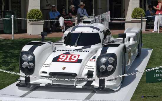 Top 20 MOST WANTED Supercars from Pebble Beach 2015 49